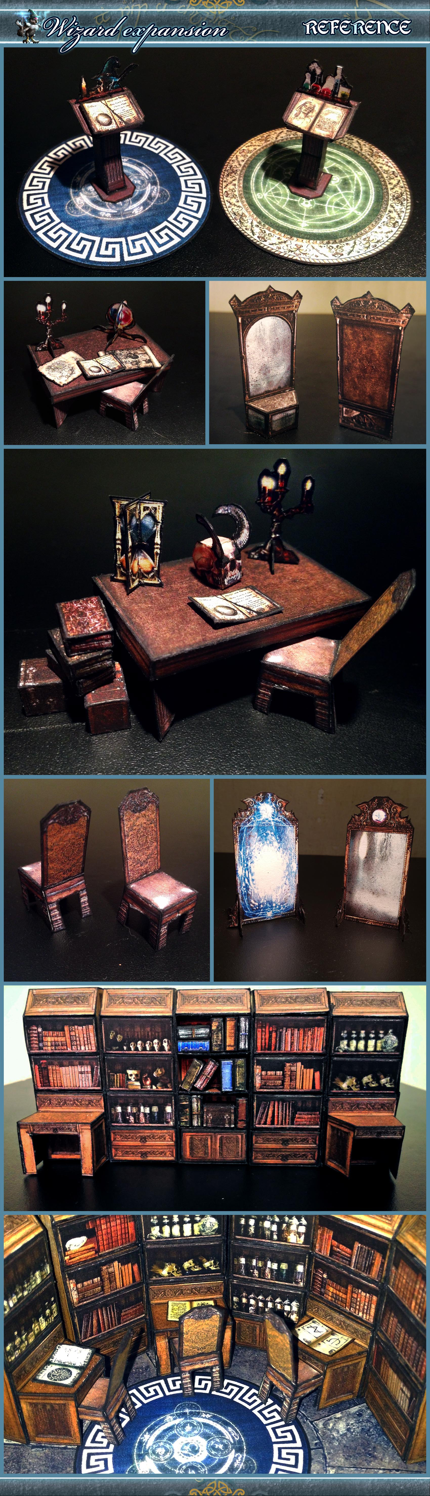 Furniture Pack_Wizard expansion_Sample2
