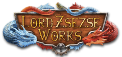 Lord Zsezse Works